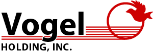 Logo for Vogel Holding